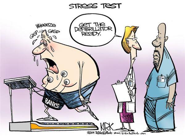 stress test 2