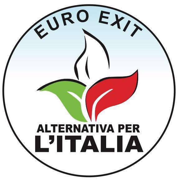 E' NATO IL CANALE YOUTUBE UFFICIALE DI  ALTERNATIVA PER L'ITALIA!