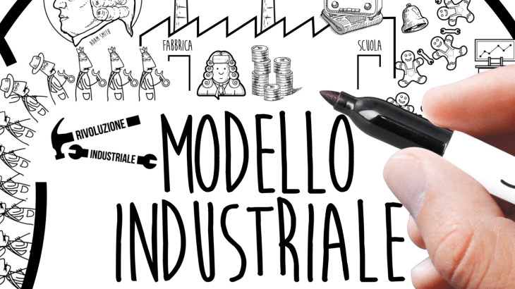 Il video della storia dell'economia inaugura economiaspiegatafacile.it
