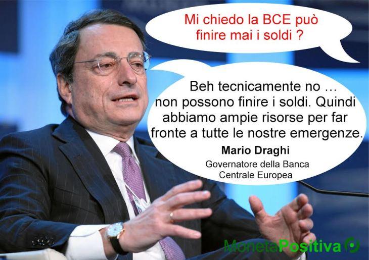 La sovranità monetaria è dello stato italiano (di Fabio Conditi)