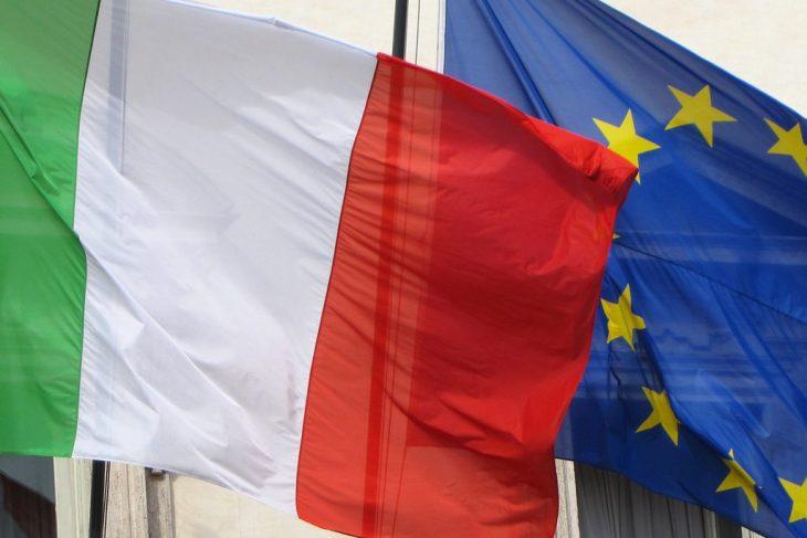 RIFORMA COSTITUZIONALE e Unione Europea. Mero cambio di denominazione o ridefinizione del ruolo della Unione Europea nella infrastruttura istituzionale? (di Alessandra Barletta)