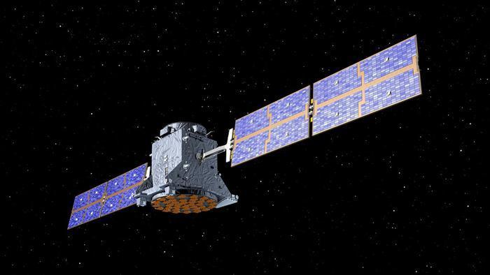 satelliti