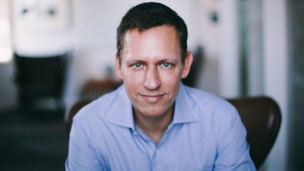 Loro sono rimasti a Steve Jobs… Thiel contro gli anti-Trump Per il co-fondatore di Paypal, Google ha troppo potere di Marcello Bussi