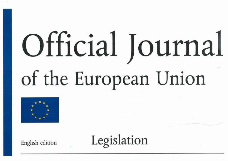 ZONE D'OMBRA NEL PROCESSO DI LEGISLAZIONE ORDINARIA DELL'UNIONE EUROPEA: I TRILOGHI
