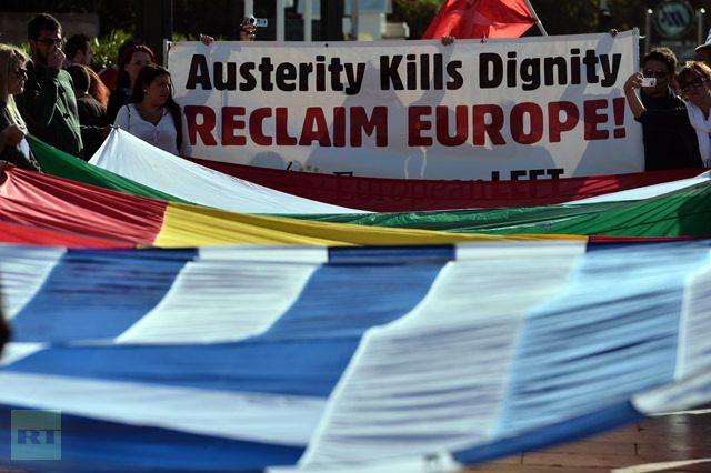 Juncker pronto a mollare a favore dell'iperi-rigorista Katainen: il PD come spiegherà ai cittadini il taglio delle pensioni e la patrimoniale?