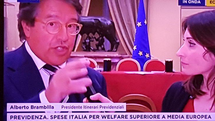 ASSISTENZA E SANITÀ IL VERO BUCO ITALIANO IN CUI LA UE CALERA' LA SUA SCURE