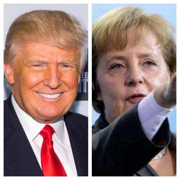 La nuova Guerra Fredda è quella fra Stati Uniti e Germania di Marcello Bussi