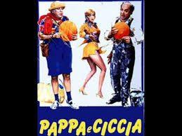 PAPPA E CUCCIA