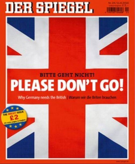 convegno:  Brexit ed Euroexit. Effetto domino per l'Europa?