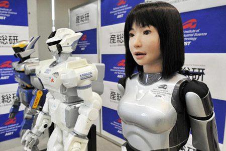 LA TASSAZIONE DEI ROBOT: SHILLER E LE FRONTIERE FUTURE DELLA TASSAZIONE
