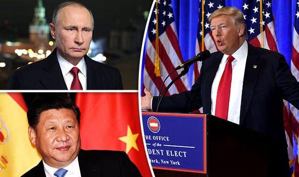 Il pokerista Trump e la sua prossima vittoria diplomatica globale. Unico problema per l'Italia, che supporta gli USA: non ha tempo!