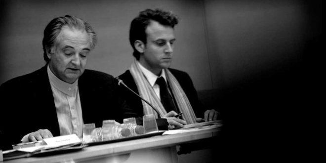 Il mentore di Macron (Attali) ha previsto il fallimento dell'Italia, per salvare l'EU. Pessime notizie per il futuro