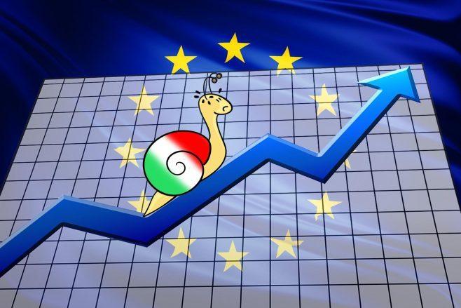 RIPRESA IN EUROPA (MA NON IN ITALIA). SE FOSSE MERITO DELL'INCERTEZZA POLITICA?