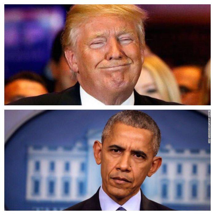 La grande guerra dell'informazione in America, Trump contro i perduti… di Dardo