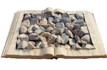 """""""Le parole sono pietre"""" di Raffaele SALOMONE MEGNA"""
