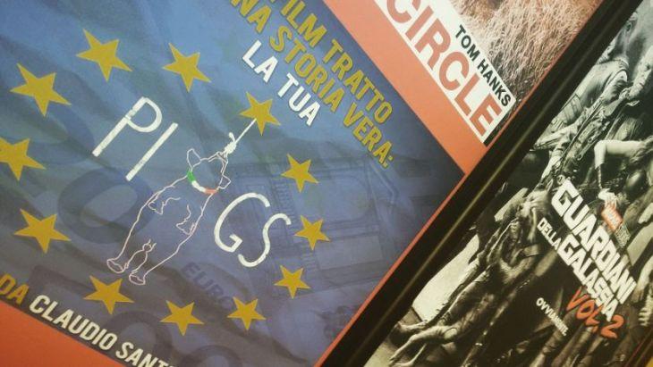 PIIGS finalmente anche in Sardegna. Scopri tutte le nuove date