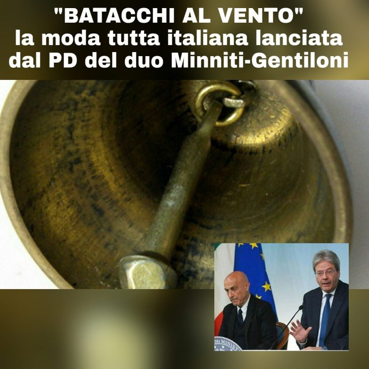 """""""BATACCHI AL VENTO"""" LA MODA PIDDINA PER L'ESTATE ITALIANA 2017"""