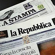 L'ITALIA NON E' REPUBBLICA