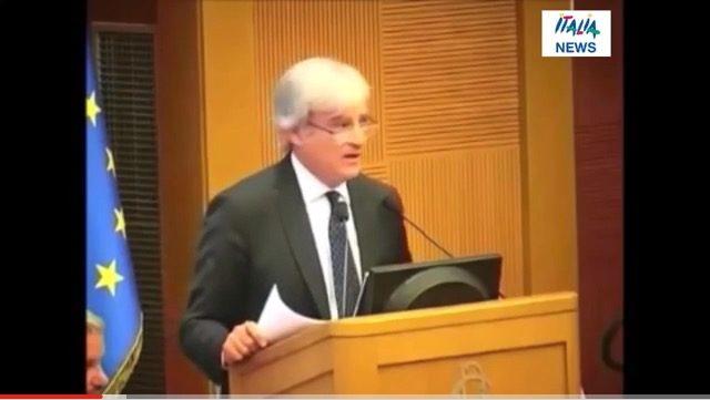 Video: Rinaldi a ruota libera contro l'euro