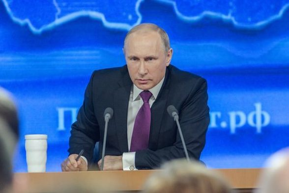 Vladimir Putin: il grande vincitore post crisi subprime. Grazie agli errori di Obama, a partire dal Medio Oriente (OFCS)