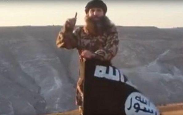 Caduta Raqqa si apre un nuovo fronte: dal Sinai Isis punta a Israele. (OFCS)