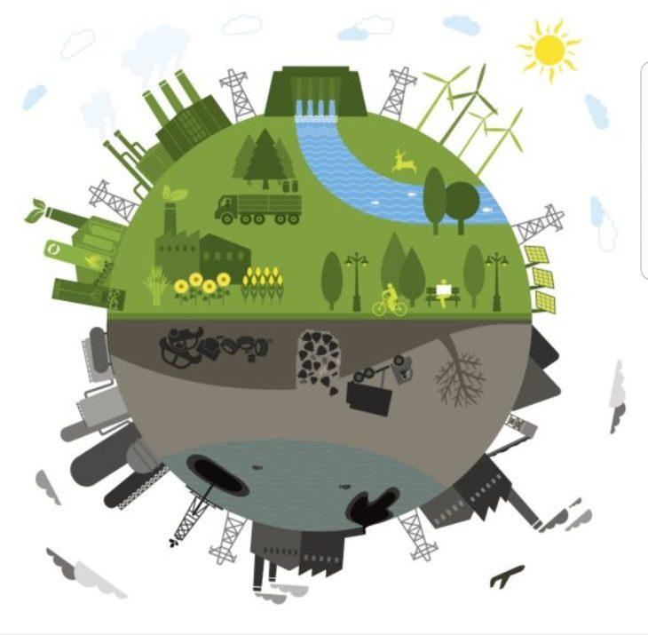 LE POLITICHE ENERGETICHE EUROPEE E NAZIONALI: QUALI STRATEGIE? – 3^PUNTATA – L'IMPEGNO DELL'UNIONE EUROPEA PER L'ENERGIA RINNOVABILE