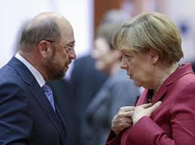 MERKEL E SCHULZ: I DUE INSUCCESSI CHE BLOCCANO LA GERMANIA