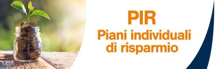 PIR, una prezioso contributo alla (reale) economia italiana