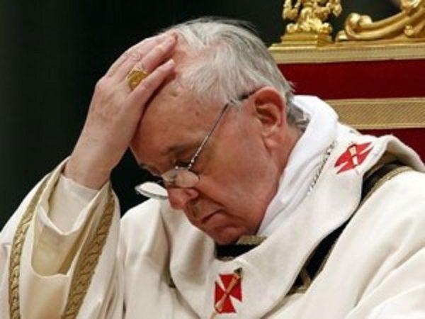 Il Papa Sud Americano in Sud America