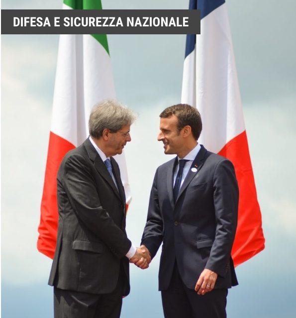"""Gentiloni cede il mare italiano alla Francia: rischio grave perdita economica MELONI: """"ESPOSTO IN PROCURA PER ATTI DI OSTILITÀ E INFEDELTÀ CONTRO LO STATO ITALIANO"""""""