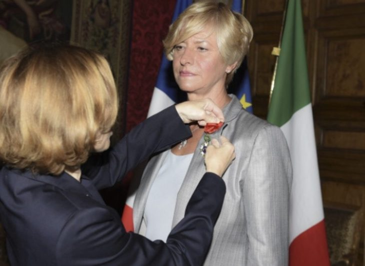Le curiose schiere dei legionari onorari francesi in Italia: quante Legion d'Honneur tra i PD?