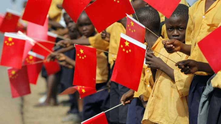 L'Africa è il nuovo oro per la Cina. E per noi?