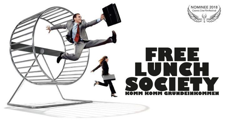 FREE MIRROR SOCIETY, ESEGESI DEL FILM FREE LUNCH SOCIETY, UNO SPECCHIETTO PER LE ALLODOLE (da Economia Spiegata Facile)