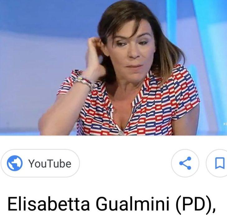 """GUALMINI (PD): """"CONTE MENTE, NON SI PUÒ ESSERE EUROPEISTI E SERVIRE IL POPOLO….O L'UNA O L'ALTRA COSA"""""""