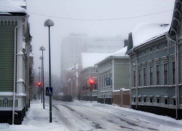 LA FINLANDIA É IL PERFETTO STATO EUROPEISTA, E STA DIVENTANDO PERMANENTEMENTE PIU' POVERO. PAROLA DI WASHINGTON POST
