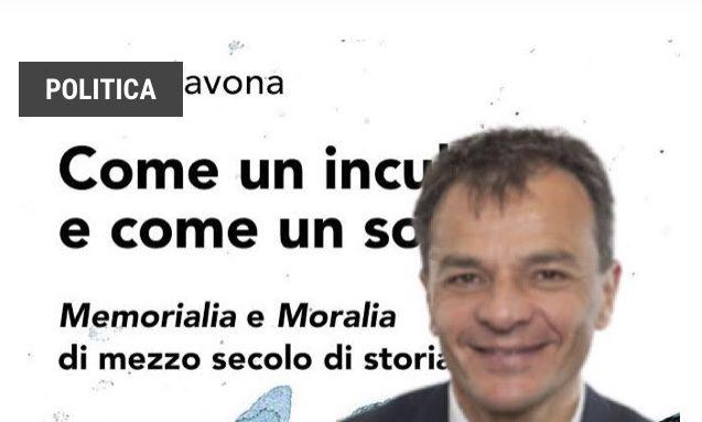 """Stefano Fassina: """"Vi spiego perché la sinistra non ha capito le idee di Paolo Savona""""."""