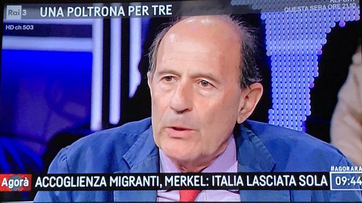 BUFALE ESTIVE DI HUFFINGTON E SOCI di Nino Galloni