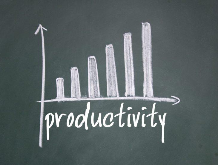 Come è la produttività delle aziende italiane? Non è quella che voi pensate.