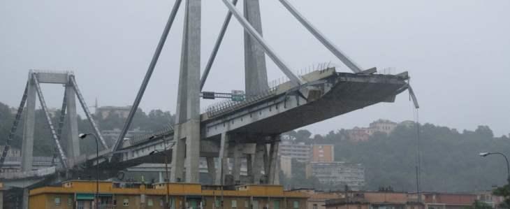Genova. Il crollo di ponte Morandi sulla A10 ha un solo responsabile: l'AUSTERITÀ (di Giuseppe PALMA)