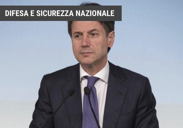 """Genova, il governo formalizza le contestazioni a """"Autostrade per l'Italia"""" IL PREMIER GIUSEPPE CONTE COMUNICA L'AVVIO DELLA PROCEDURA DI CADUCAZIONE DELLA CONCESSIONE."""