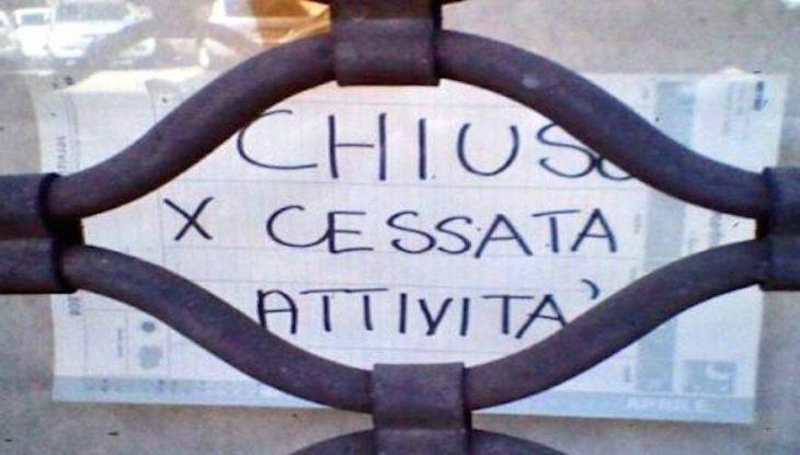 Ultima chiamata per salvare le piccole imprese Italiane!