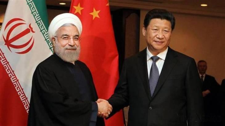 Iran, USA, Cina ed Europa