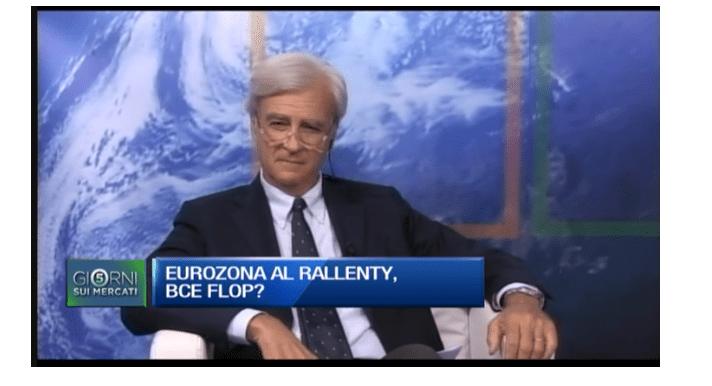 RINALDI E BUSSI A Class CNBC: guerra commerciale, crescita USA e rallentamento europeo ed incapacità di risolvere la discrasia.