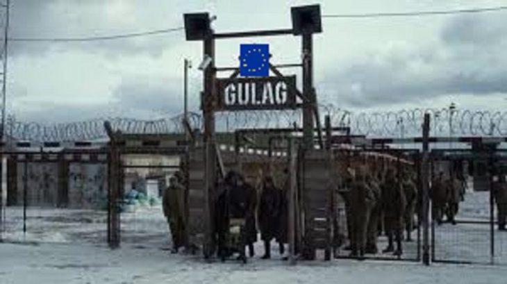 Perizia Psichiatrica ai dissidenti nella UE ,esattamente come nell'URSS. Ascoltate questa agghiacciante testimonianza diretta