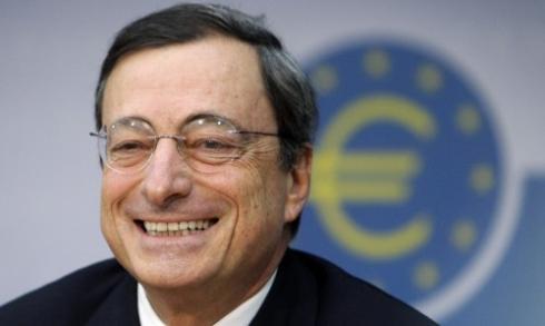 Draghi: la BCE non garantisce nessuno Stato. Dato che ha pienamente fallito i propri obiettivi, non serve a nulla ..