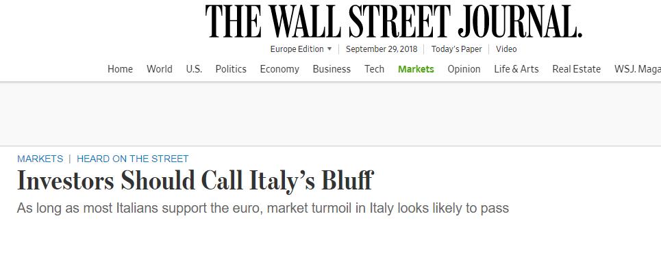 ac03a84309 In generale i titoli di stato italiani sono un ottimo investimento, perchè  comunque basati su