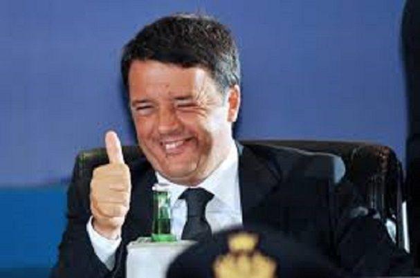 GLI ELETTORI DEL PD SCAMBIANO RENZI PER SALVINI E DI MAIO. Quando le posizioni dell'opposizione cambiano a seconda della convenienza politica (Da ridere) (DA VEDERE)