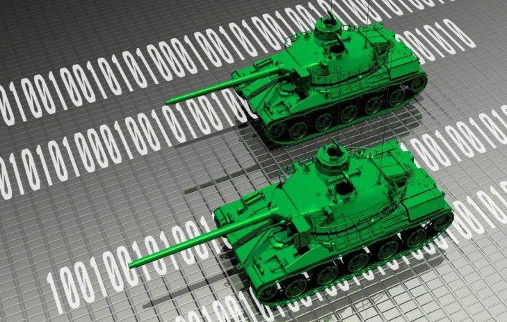 """Cybersecurity: Allarme sui sistemi d'arma. Quasi tutti i sistemi d'arma degli Stati Uniti hanno problemi """"critici"""""""
