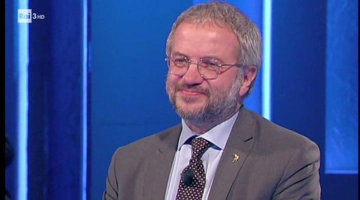 """Borghi a La 7: Euro """"Temporaneo""""e Cina"""