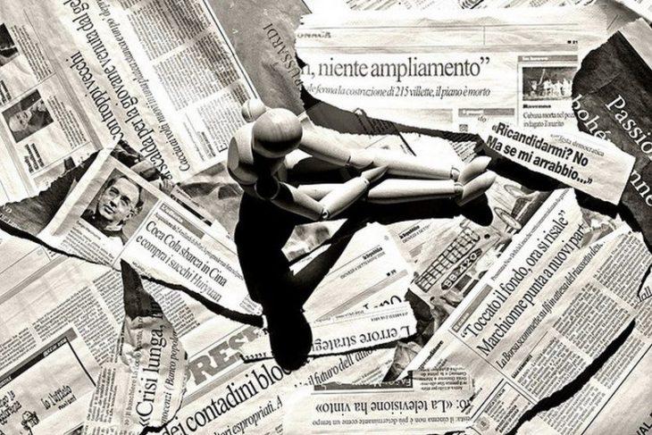 Tutte le bugie dei media mainstream e dei tecnocrati europei per far crollare il Governo del cambiamento di Francesco Amodeo